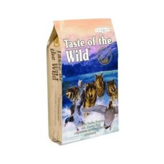 Taste Of The Wild Wetlands pato 12,2 Kg.