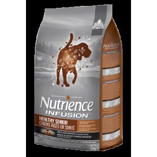 "Nutrience Infusion Alimento ""Healthy Senior"" 10 Kg."