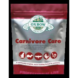 """""""Carnivore Care"""" Alimento Critical Oxbow 70 gr."""