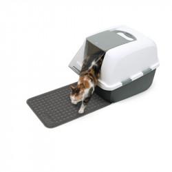 Alfombra Rectangular Catit para baños gatos