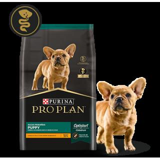 Proplan Puppy Cachorros Razas Pequeñas 1 Kg, 3 Kg, 7.5 Kg.