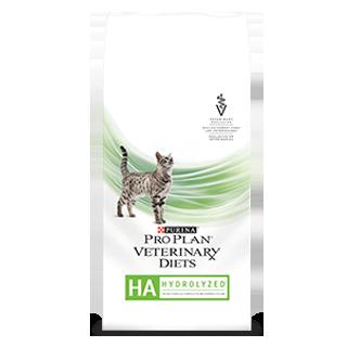 "Proplan Veterinary Diets HA ""Hypoallergenic Feline"" 3,6 Kg."