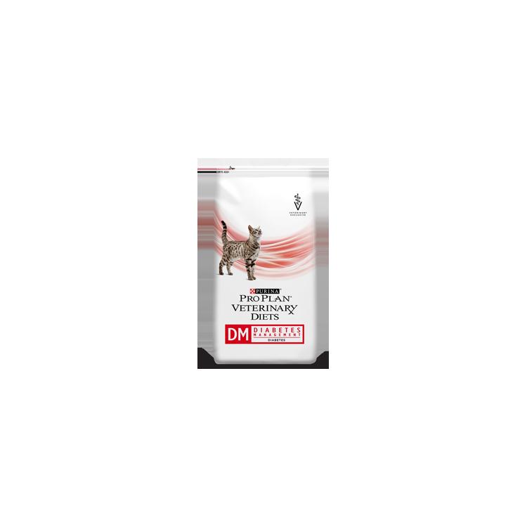 """Proplan Veterinary Diets DM """"Diabetes Management Feline"""" 1,5 Kg."""