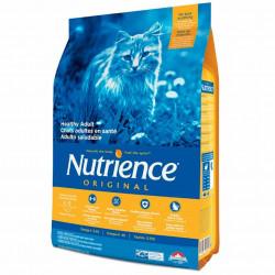 """Nutrience Original """"Adulto Saludable"""" 2,5 Kg. y 5 Kg."""